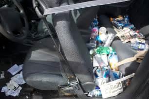 Dirty Car Interior 10 Unforgivable Men S Style Amp Fashion Sins Fifth Edition
