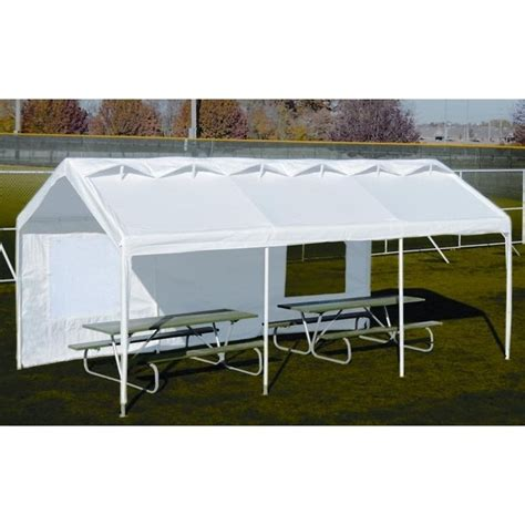 Portable Carport Frame 3x6m Frame Heavy Duty Portable Carport Marquee Pe Tent