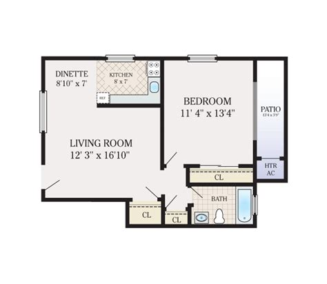 apartments for rent with floor plans floor plans brick gardens apartments for rent in brick nj