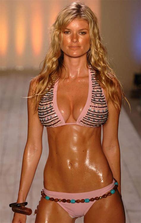 Marisa Miller Gets On by Marisa Miller Free Pictures Of