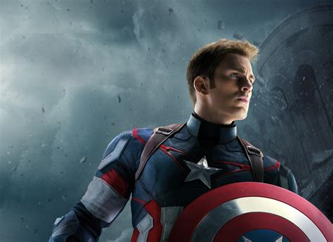 captain america wallpaper chris evans avengers age of ultron full hd wallpaper and background