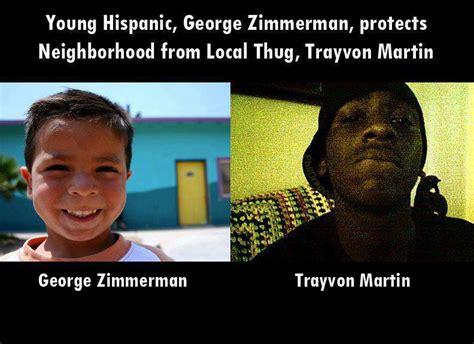 Trayvon Meme - welcome to memespp com