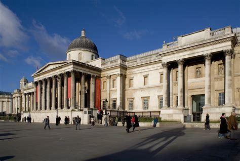 national gallery national gallery tour guide london