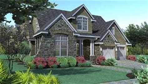 1 Story Country House Plans narrow lot house plans amp small unique home floorplans by thd