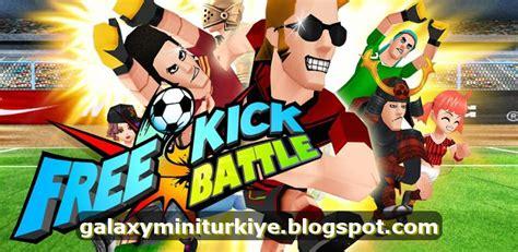 download free game mod freekick battle full mod apk download 04 10 13
