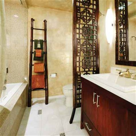 old house bathroom ideas eastern oasis 13 big ideas for small bathrooms this