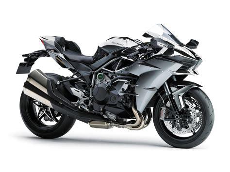 Motorrad Fahren Vorteile by Gebrauchte Kawasaki Ninja H2 Motorr 228 Der Kaufen