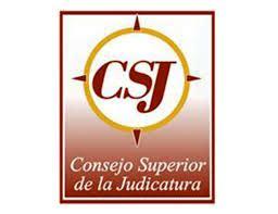 certificado consejo superior de la judicatura cargos de jueces y magistrados periscopio politico
