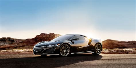 Acura Nsx 2020 Specs by 2020 Acura Nsx Coupe Horsepower Price And Engine Specs