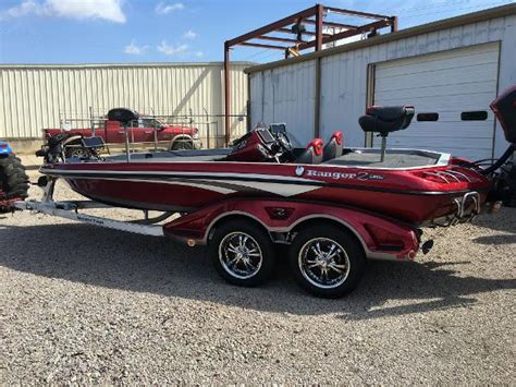 used bass boats in western ky ranger new and used boats for sale in ar