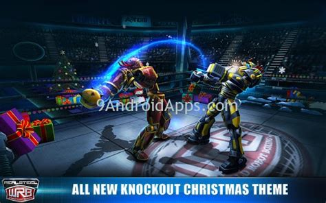 real steel boxing apk real steel world robot boxing v13 13 260 apk