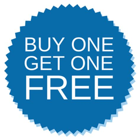 Buy One Get One pics for gt buy one get one free