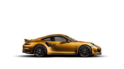 porsche exclusive series ausnahmeerscheinung 911 turbo s exclusive series dr