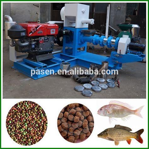 Mesin Untuk Membuat Pelet Ikan makanan ikan terapung pelet mesin pakan ikan membuat mesin