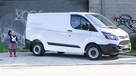 custom ford transit ford transit custom review recycling weekender photos