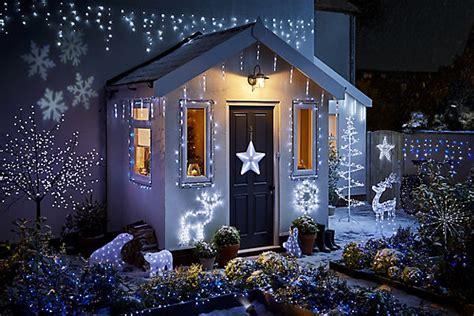 bq christmas lights diy at b q