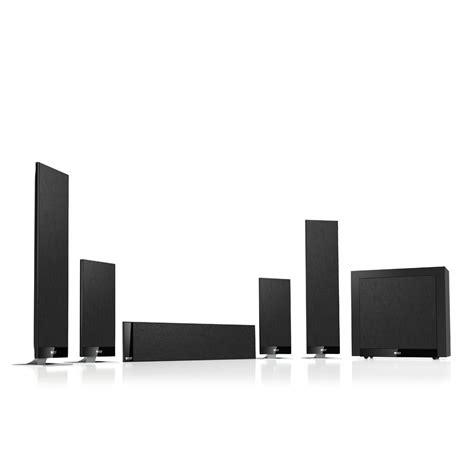 kef  home theatre speaker system  audio hunters