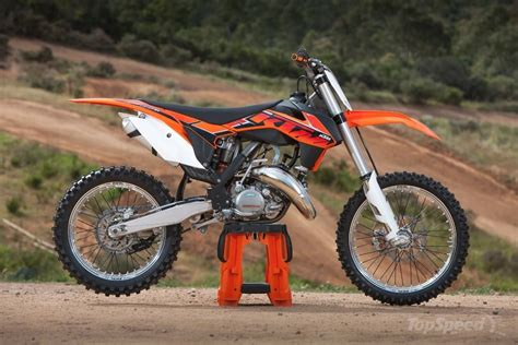 Ktm Exc 150 2014 Ktm 150 Sx Picture 525991 Motorcycle Review Top