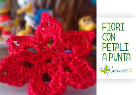 fiori all uncinetto facili rosa a uncinetto istruzioni e tutorial uncinetto 2 0