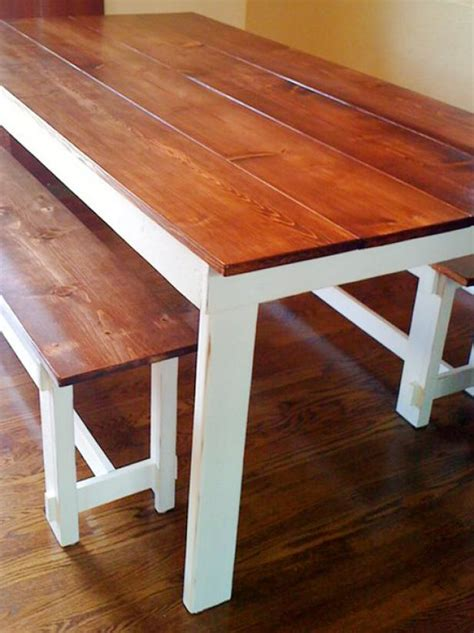 farmhouse table remix how to build a farmhouse table diy farmhouse benches hgtv