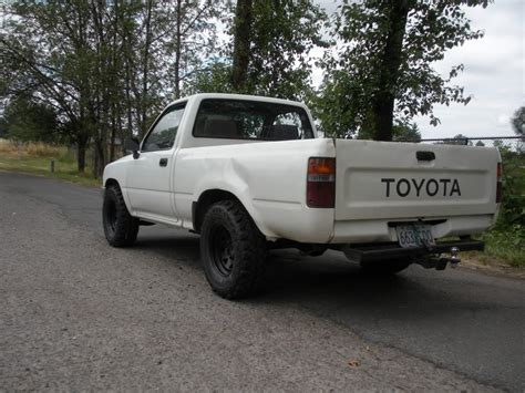 1994 Toyota Tire Size 94 Toyota Yotatech Forums