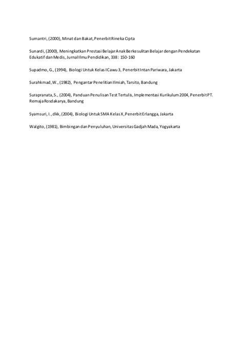Chempro Edisi Keempat Kimia Dasar Ii Soal Dan Pembahasan Untuk Tpb analisis kesulitan belajar biologi