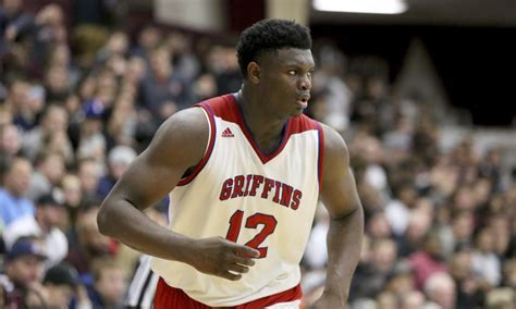 fivestar recruit zion williamson explains why he picked duke