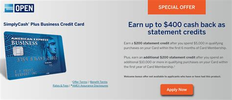Simplycash Business Credit Card