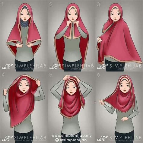 niqab tutorial 2016 latest square hijab and scarves tutorial hijabiworld