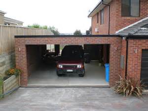 Brick Garages Designs Brick Garages Brentwood Garages