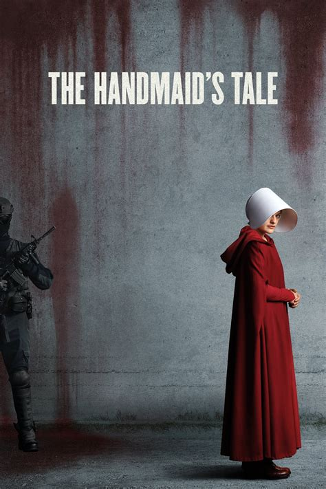 The Tale the handmaid s tale tv series 2017 posters the