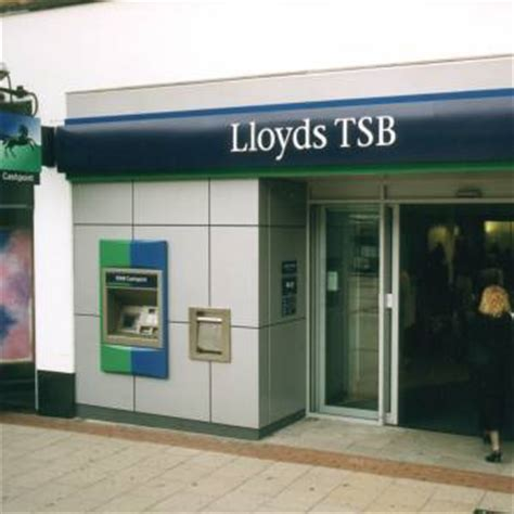 lloyds tsb house insurance lloyds and tsb to split what it means for you