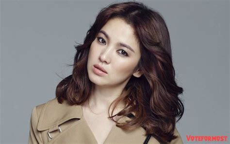 song hye kyo most beautiful women in the world 2017 poll