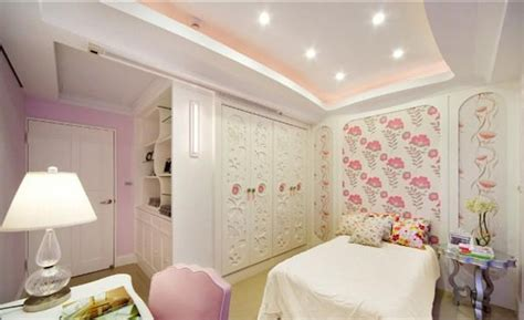 pink and white bedroom designs modern minimalist white and pink bedroom interior design