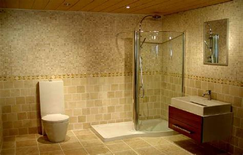 Tile Ideas For Small Bathroom Amazing Style Small Bathroom Tile Design Ideas