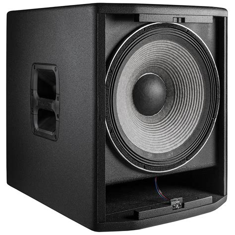 Speaker Jbl Prx jbl prx 815xlfw 171 active pa speakers