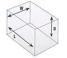 How To Measure A Box How To Measure A Box Indianapolis Custom Printed Boxes