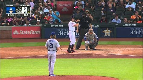 houston astros  los angeles dodgers august   youtube