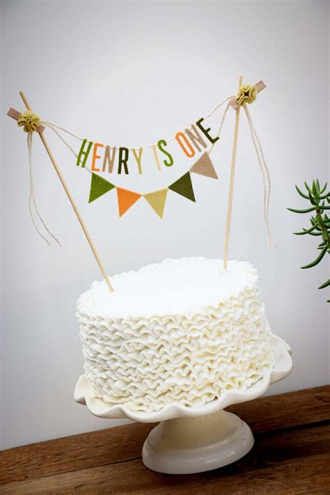 Wedding Banner For Cake by Personalized Cake Banner Personalized Cake Topper