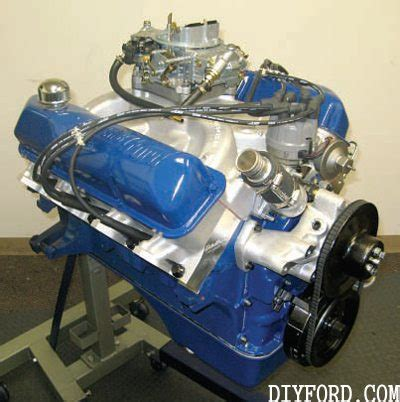 ford 390 specs horsepower ford 352 engine specs html autos post