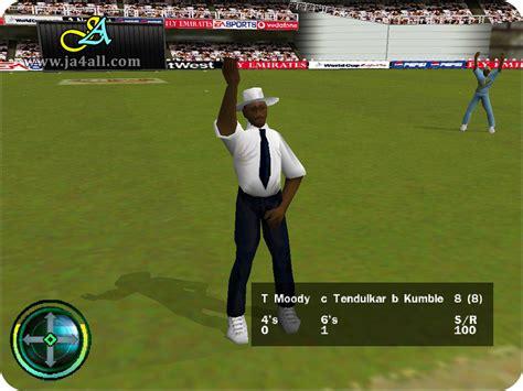 emuparadise ea cricket 2000 ea sports cricket 2000 j a technologies place 2 get