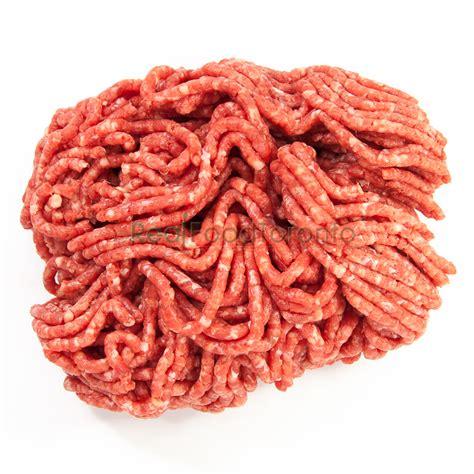 new zealand 100 grassfed lean ground beef