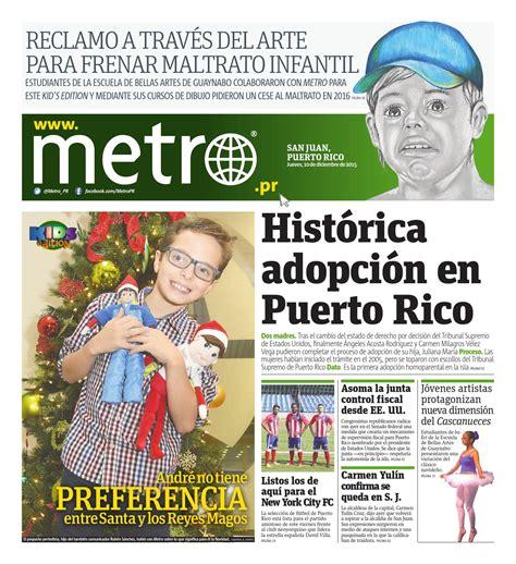 2005 jurisprudencia del tribunal supremo de puerto rico en 20151210 pr sanjuan by metro puerto rico issuu