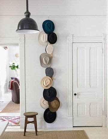 hat hanger ideas 17 best ideas about wall hat racks on pinterest cowboy