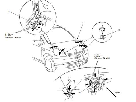 honda fit jazz 2001 2008 factory service manual car