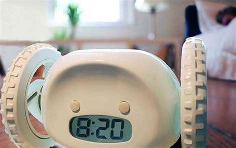 unique alarm clocks 2012 best decor things