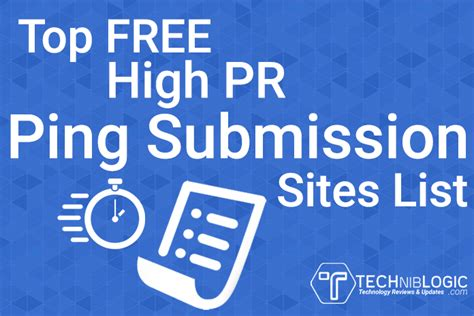 high pr pligg sites top free high pr ping submission sites list 2018