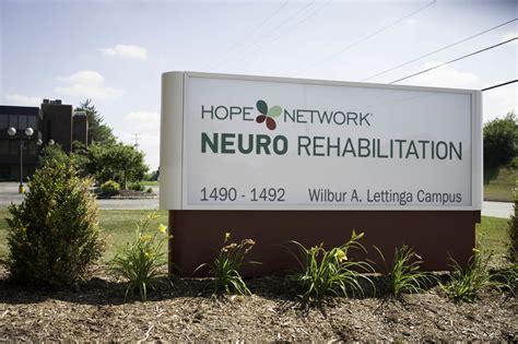 Detox Grand Rapids Mi by Network Neuro Rehabilitation Grand Rapids Facilities