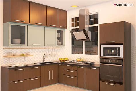 yagotimbers modular kitchen design  yagotimbercom homify
