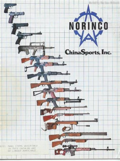 Dragunov dot net   Chinese Norinco NDM 86 and EM351, and Type 79 sniper rifle in 7.62x54R